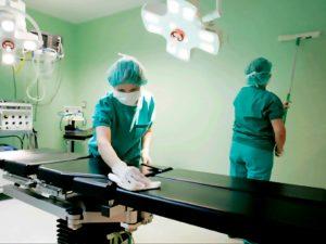 higienização-hospitalar