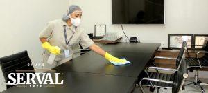 limpeza sustentável detalhes